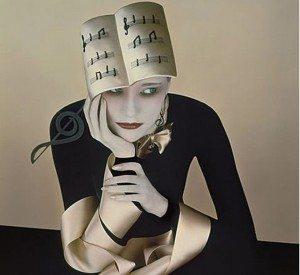 ..una musica nel cuore...